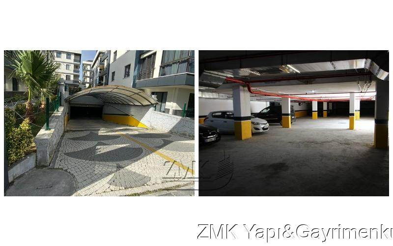 KAVAKLIDA FULL DENİZ MANZARALI 5+2, 250 M2 DUBLEX