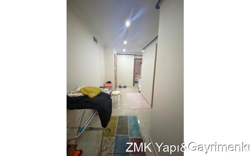 BÖLGENİN EN UYGUN FİYATLI 2+1 80 m² BAHÇE KULLANIMLI DAİRESİ