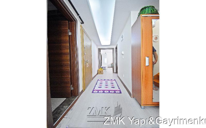 KAVAKLIDA EMSALLERİNİN ALTINDA 3+2 DUBLEKS DAİRE FIRSATI!!!!